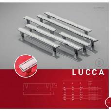 Ручка LUCCA (160 мм, хром)