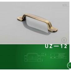 Ручка UZ-12 096 мм Бронза