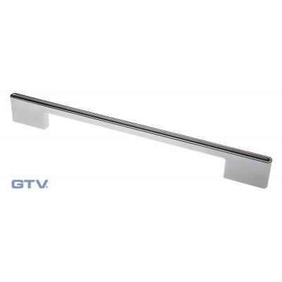 Ручка ASTI 288-320 мм, Хром - UZ-ASTI288/320-01