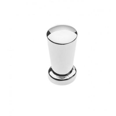 Ручка кнопка IMOLA (Хром) - GZ-IMOLA-1-01