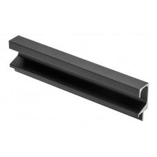 Ручка PROFIL C 3.5м черный мат
