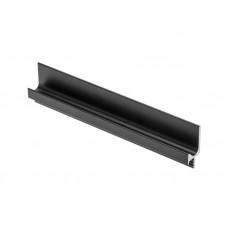 Ручка PROFIL L 3.5м черный мат