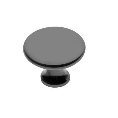 Ручка UDINE черный хром - GZ-UDINE-1-12