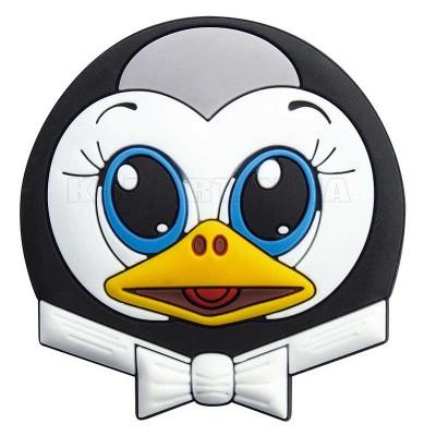 Ручка детская резиновый пингвин - um-kid-y-001