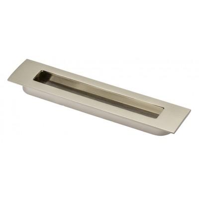 Ручка врезная GTV UZ-E6 160 мм Сталь - UZ-E6-160-06