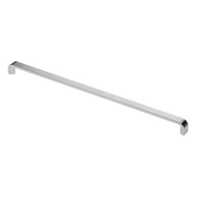 Ручка VETA 320 мм, хром - UZ-VETA-320-01