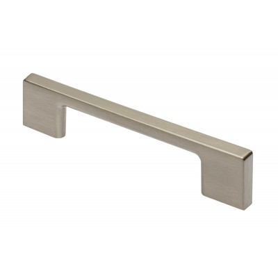 Ручка UZ-819 096 мм шлифованные сталь - uz-819096-06