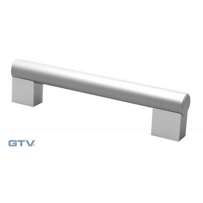 Ручка UA-315224 мм Алюминий - UA-00-315224