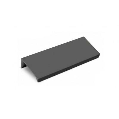Ручка HEXI 96 мм черный матовый - UA-HEXI96-20M