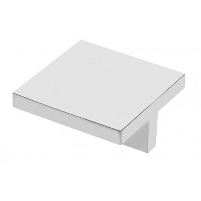 Ручка UZ 60 хром - uz-60-032-01