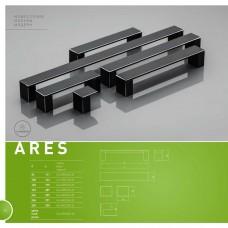 Ручка ARES 320 мм Черная