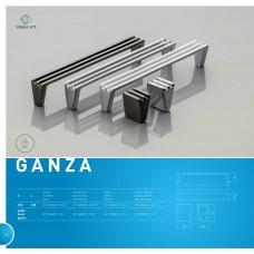 Ручка GANZA 160 мм, Белый