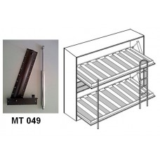 Механизм подъёма кровати мт 049