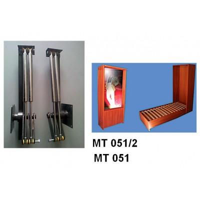 Механизм подъёма кровати мт 051