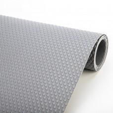 DM-1200 G 1,2м*0,5м коврик для полок и ящиков серый