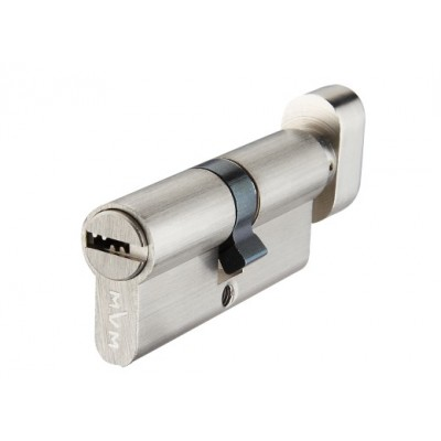 P6P35 / 35T SN цилиндр матовый никель к / т - p6p35-35t-sn