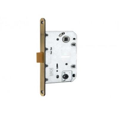 P-2056 AB механизм для дверей под WC старая бронза - p-2056_ab