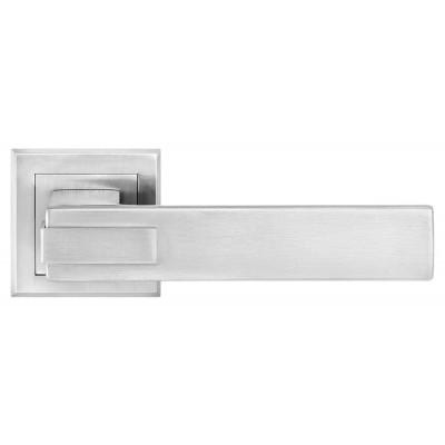 Z-1320 MC ручка для дверей. на роз.матовий хром - z-1320-mc