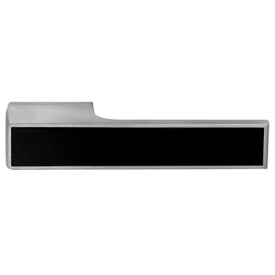 Z-1440 MOC ручка для дверей на розетке матовый старый хром - z-1440-moc