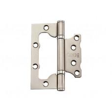 HB-100 SN Петля для дверей матовый никель