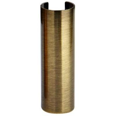 HC14-48 AB колпачок для завесы в цвете старая бронза - hc14-48-ab