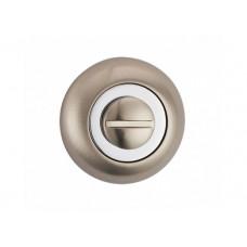 T3 SN / CP накладка под WC мат.никель / полир.хром