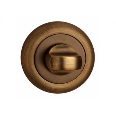 T8 MACC накладка под WC матовая бронза - t8-macc