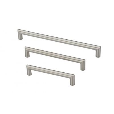 Ручка SS-1023-224 SS для мебели из нержавеющей стали - ss_1023_224_ss