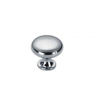 D-1030-30 CP Ручка для мебели полированный хром - d-1030-30_cp