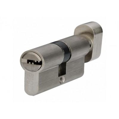 P6P30 / 30T SN цилиндр матовый никель к / т - p6p30-30t-sn