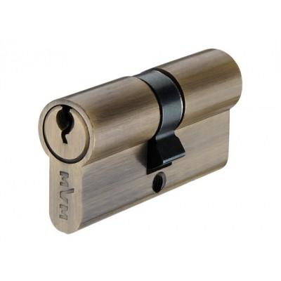 P6E30 / 30 AB цилиндр англ. ключ старая бронза - p6e30-30-ab