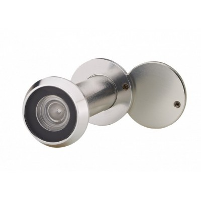 DV35-55/16 MC глазок дверной матовый хром - dv35-5516-mc
