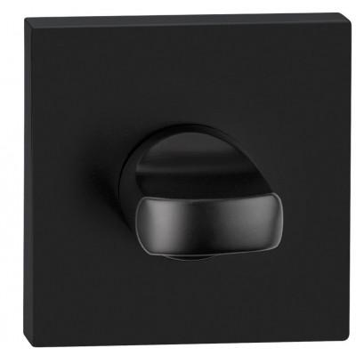 Накладка на замок под WC T20 в цвете BLACK черный - T20 BLACK