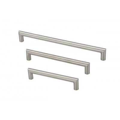 Ручка SS-1023-160 SS для мебели из нержавеющей стали - ss_1023_160_ss