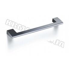Ручка D-1005-160 CP для мебели полированный хром