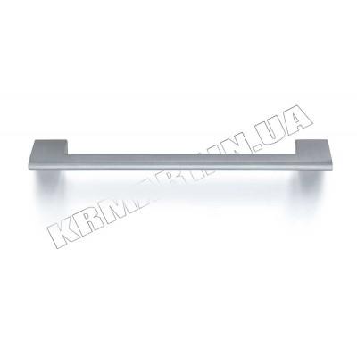 Ручка D-1005-192 MOC для мебели матовый старый хром - d_1005_192_moc