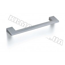 Ручка D-1005-160 MOC для мебели матовый старый хром