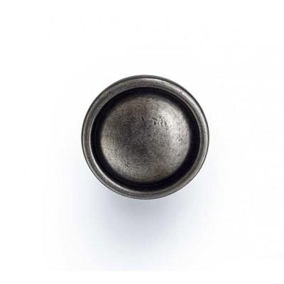D-1031-33 MAN Ручка для мебели матовый античный никель - d-1031-33_man