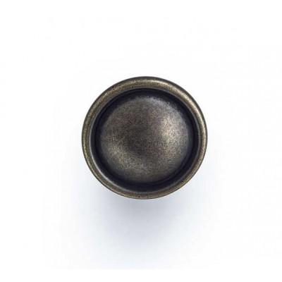 D-1031-33 MBAB Ручка для мебели матовая темная античная бронза - d-1031-33_mbab