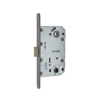 P-2056 Механизм для дверей под WC матовый антрацит - p-2056_ma