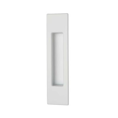 SDH-2 Белая ручка для раздвижных дверей - sdh-2_white