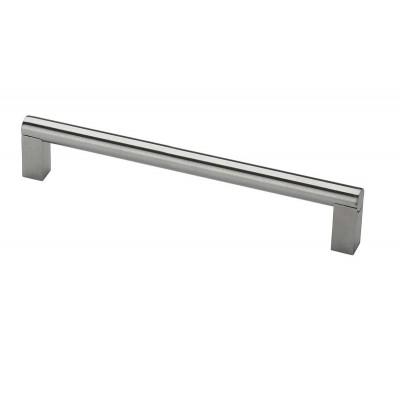 SS-1026-160 SS Ручка для мебели из нержавеющей стали - ss-1026-160_ss