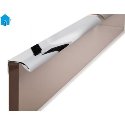Мебельная торцевая ручка System 1837 623 CR - 1837-623-cr