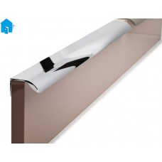 Мебельная торцевая ручка System 1837 722 CR