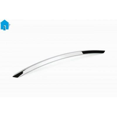 Мебельная ручка System 8231 128CR - 8231-128cr