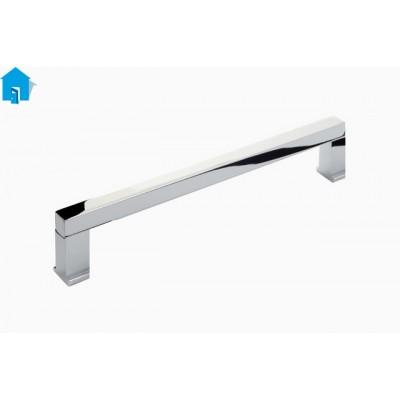 Ручка мебельная System 7201 128CR - 7201-128cr