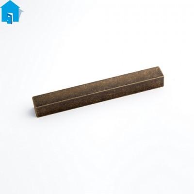 Ручка мебельная System 1889 128MVB - 1889-128mvb