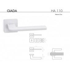 Ручка GIADA 110 RO11 AL315