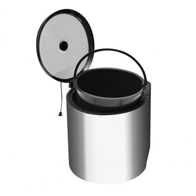 мусорное ведро circa 11л - pb-91024160v
